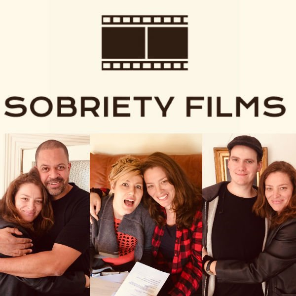 Poster for Sobriety Films